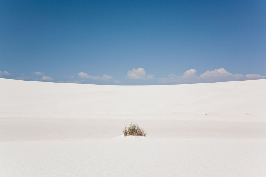 White Sands, New Mexico II