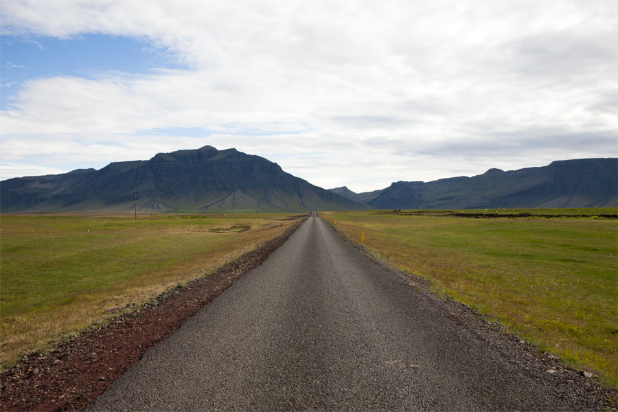 Iceland - On the road ...again II